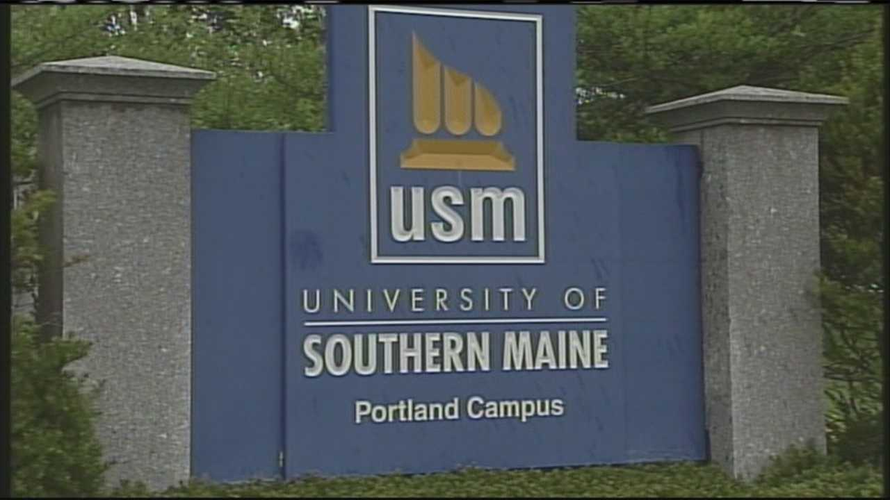 USM students seek input in search for new president