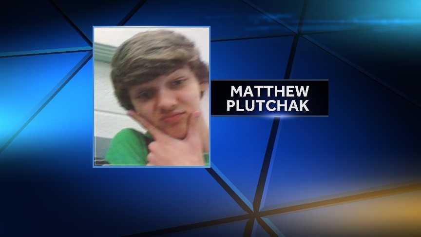 Matthew Plutchak