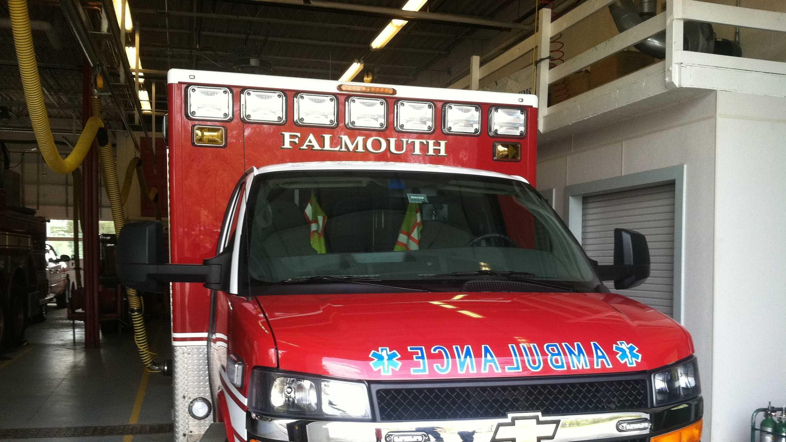 Falmouth Ambulance