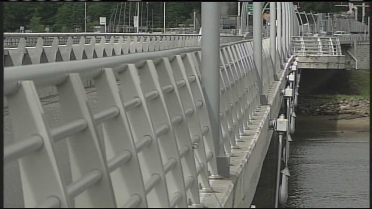 bridge jumper