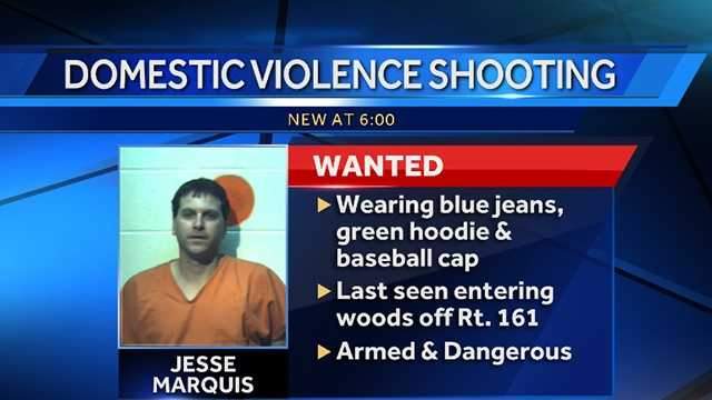 Shooter sought in woman's death in St. Francis