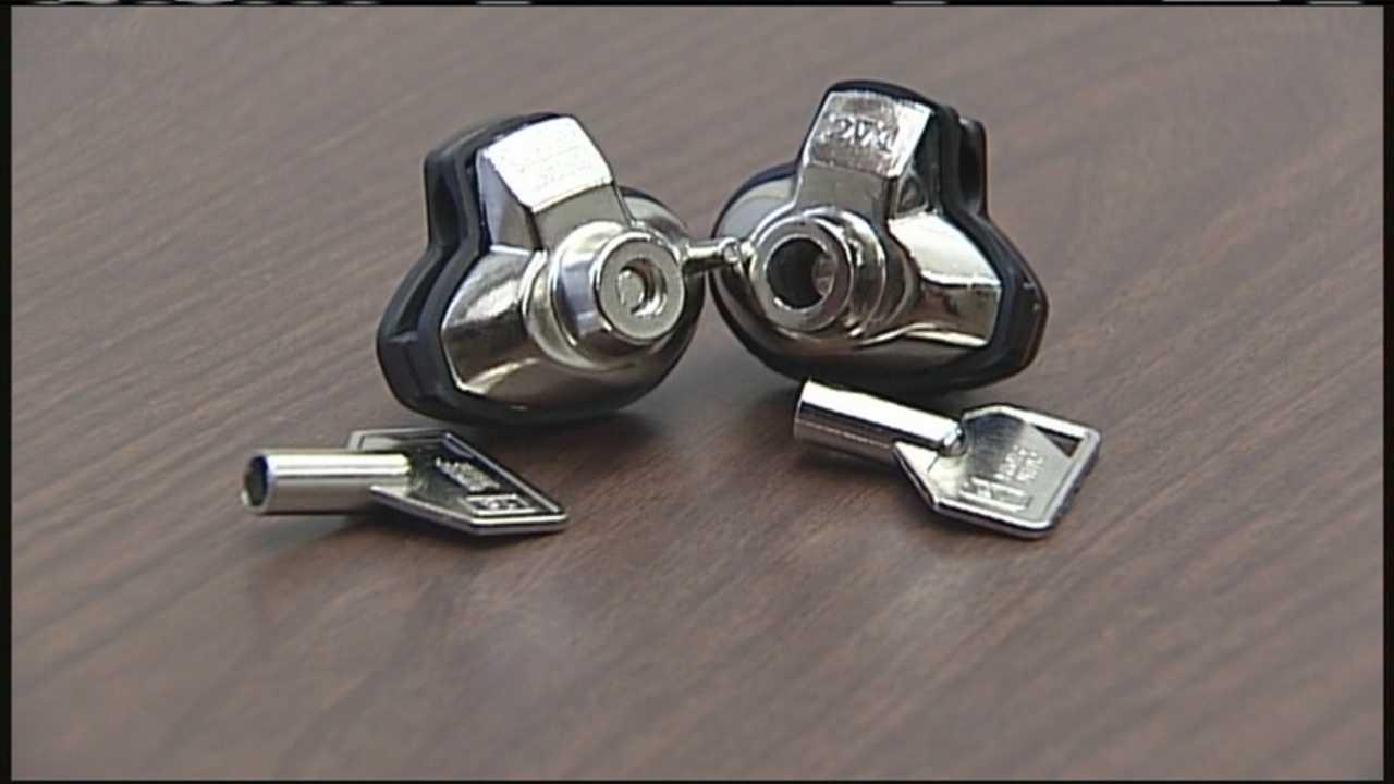 HTV HUB Edit Trigger locks