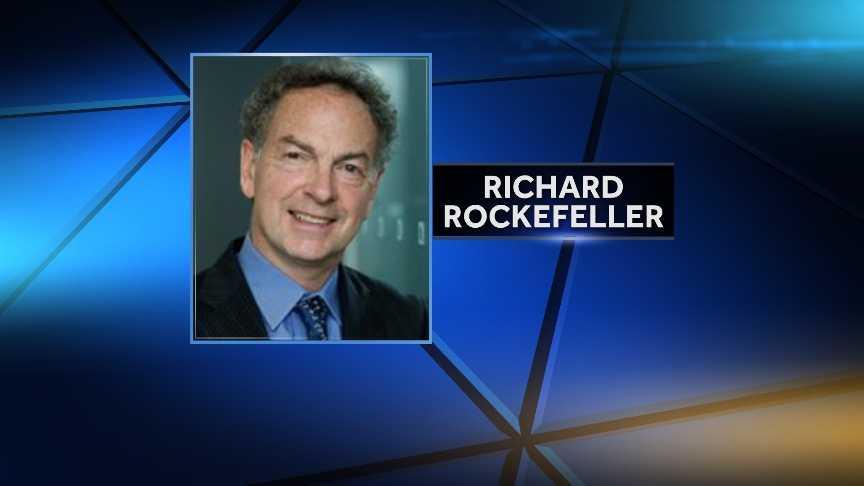 Richard Rockefeller