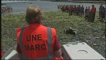 On July 20, 2013, MARC released six seals