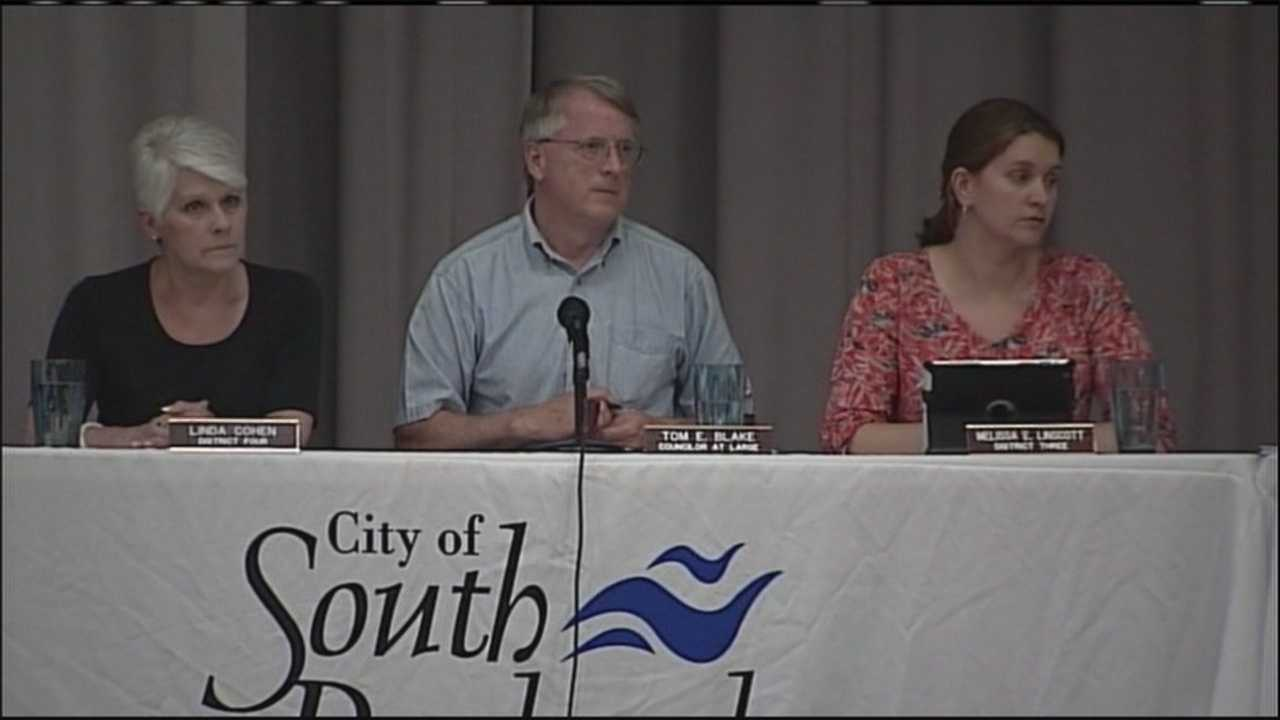 img-Clear Skies ordinance moving forward in South Portland