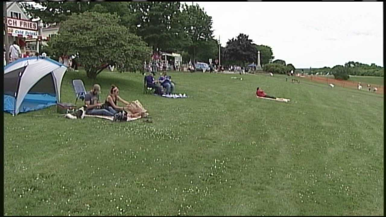 img-A day late Portland preps for spectacular fireworks show