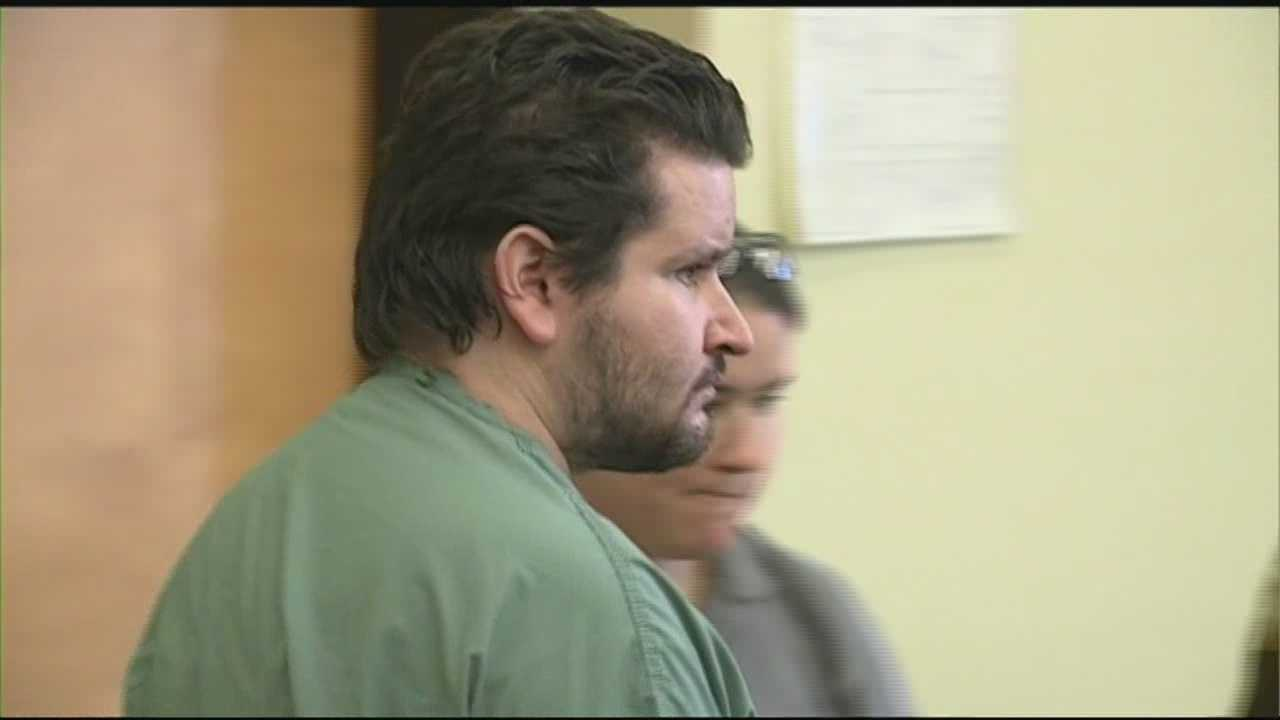 Another charge pursued against Mazzaglia