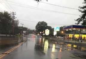 Farmington flooding