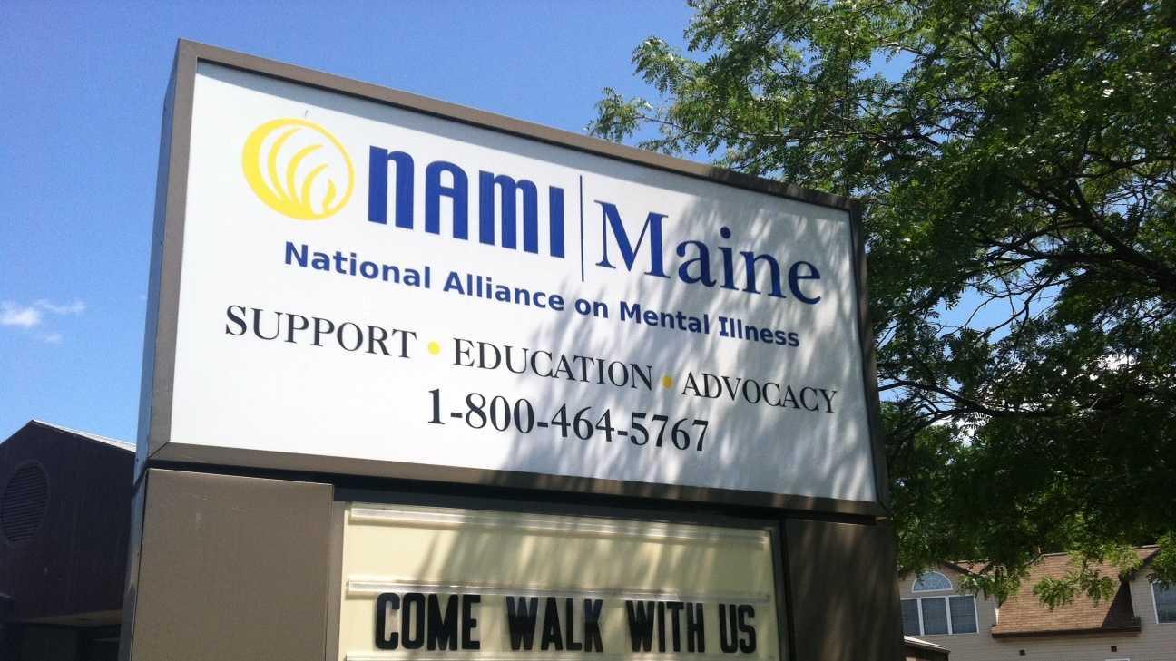 National Alliance on Mental Health