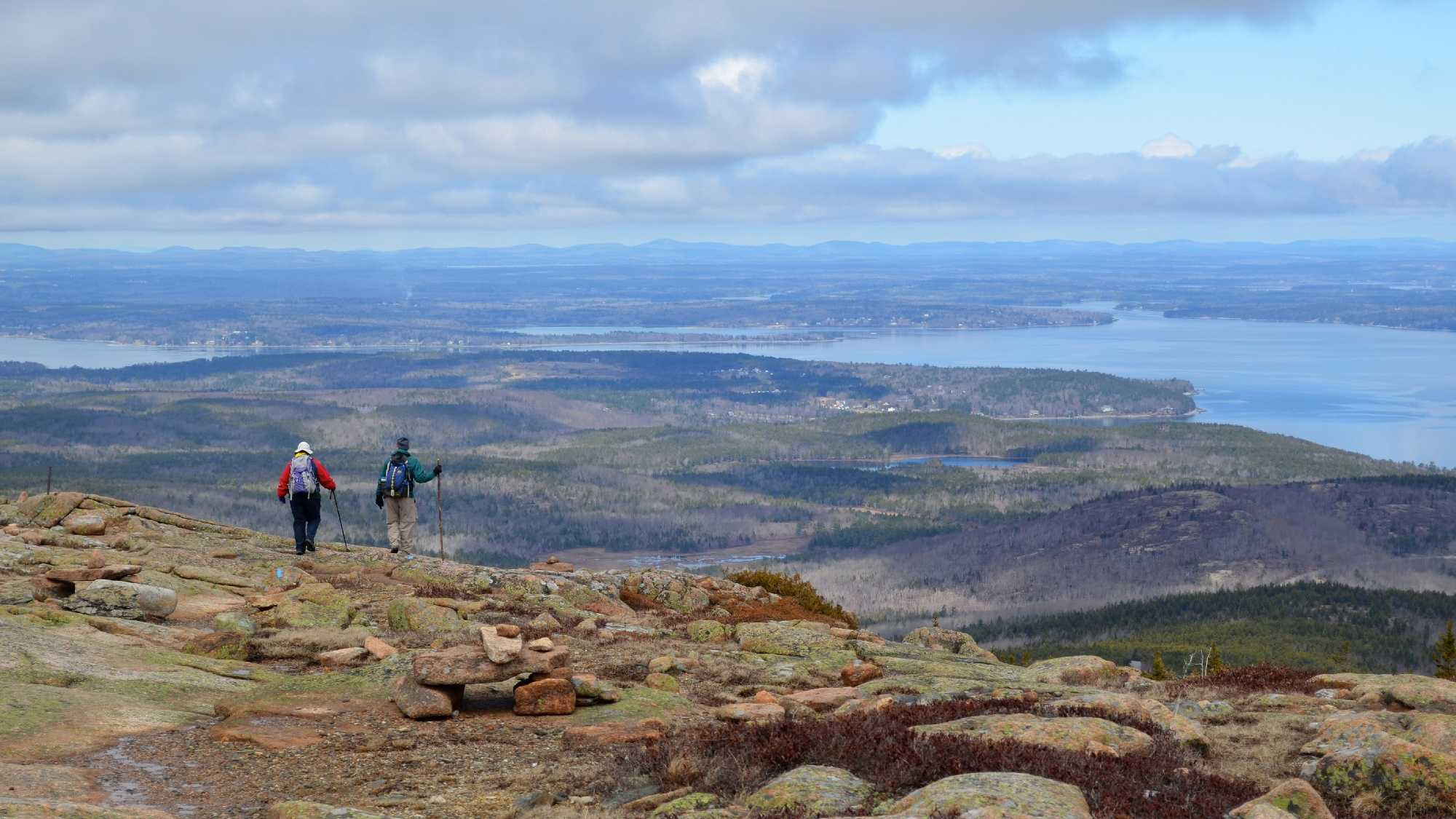 Good Morning America has named Acadia National Park its Favorite Place in America. Click through for more photos from Maine's National Park.
