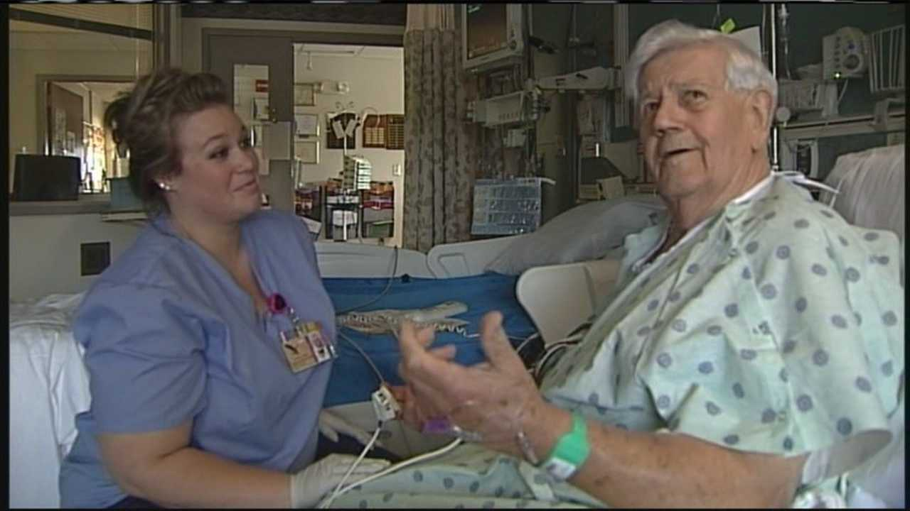 img-Exclusive Man talks about suffering heart attack during traffic stop