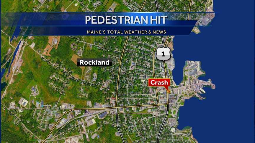 Rockland Accident