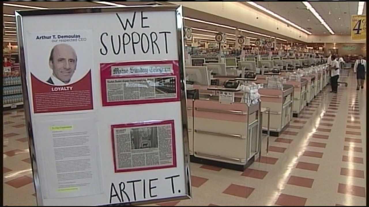img-Market Basket employees plan major rally as corporate work deadline passes