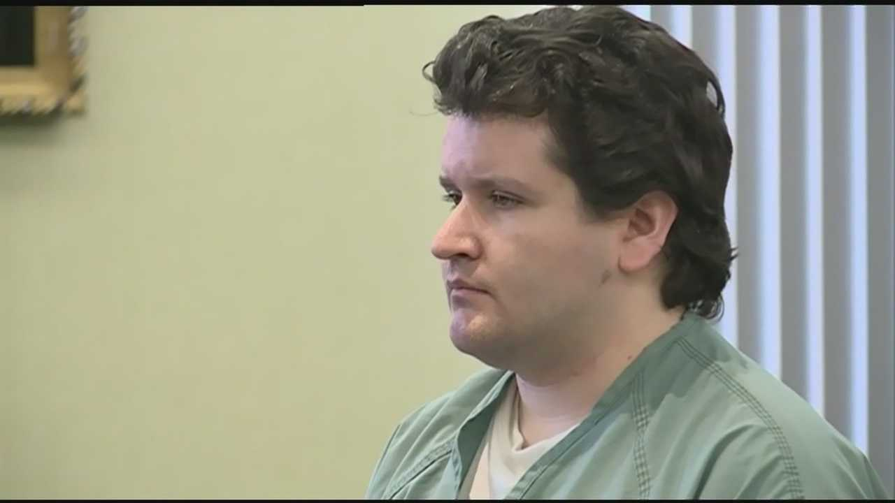 Convicted killer withdraws request to skip sentencing