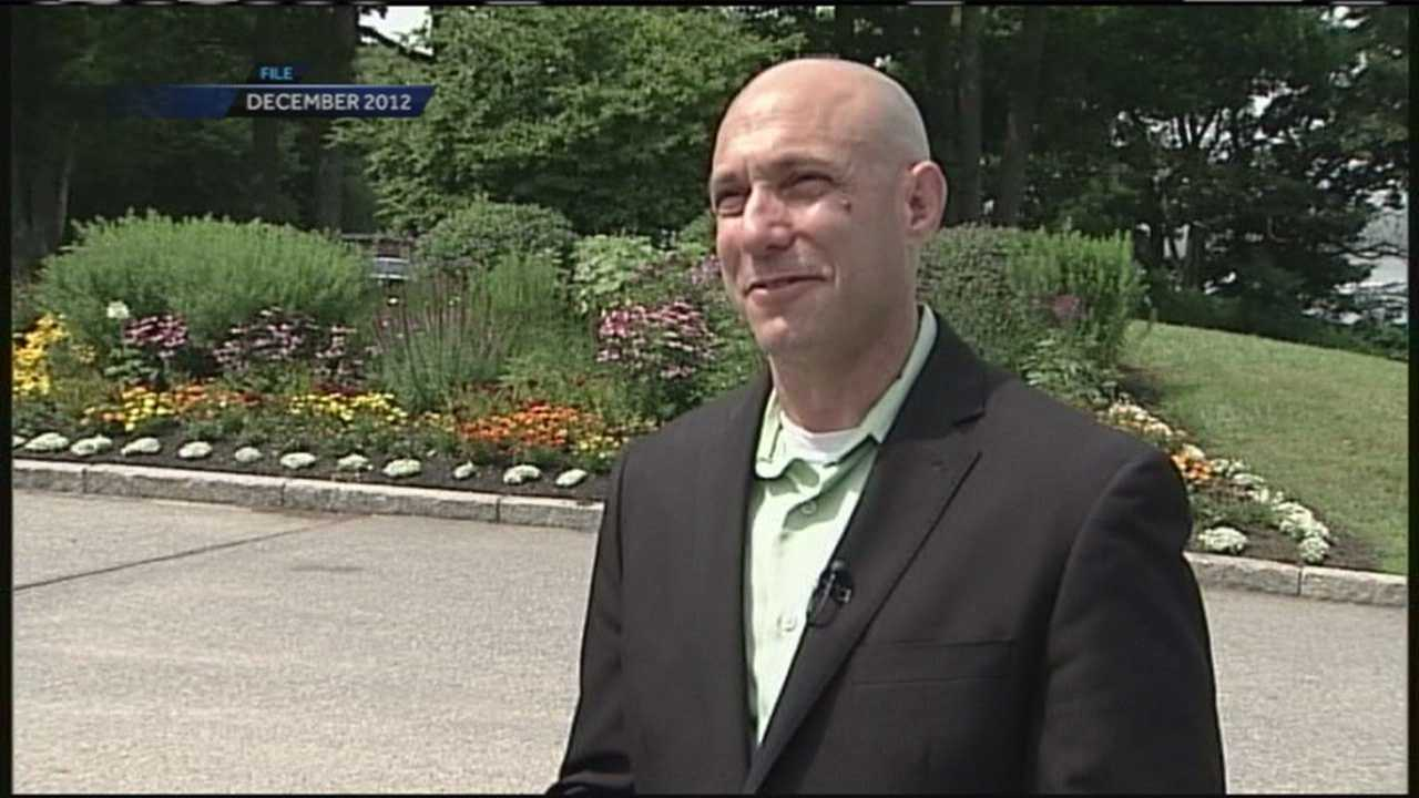 img-Parent of Sandy Hook shooting victim discusses new research at UNE