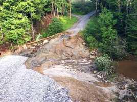 Turkey Ridge Lane