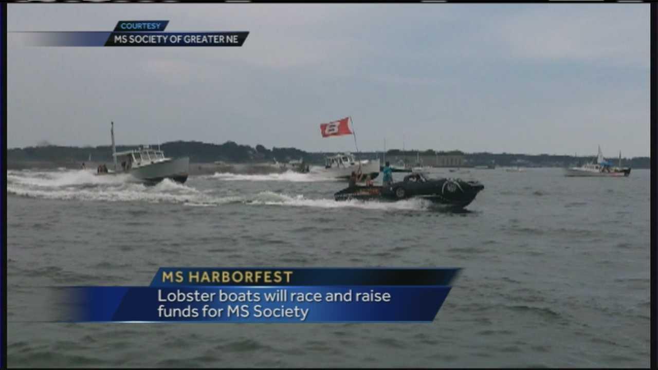 MS Harborfest