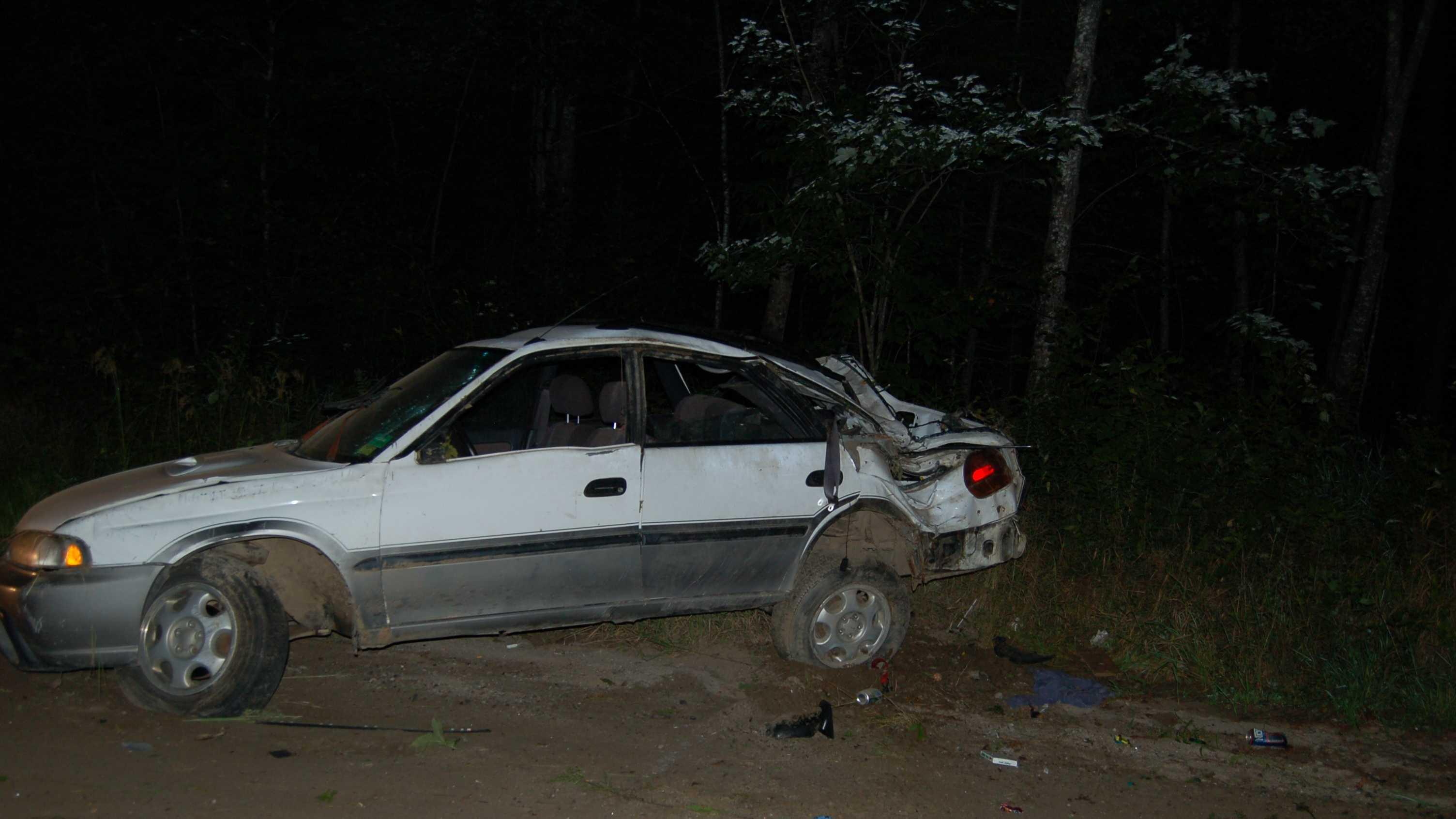 Parsonsfield fatal