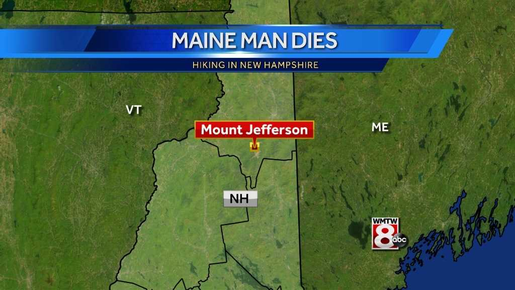 PORT NH hiker death - img