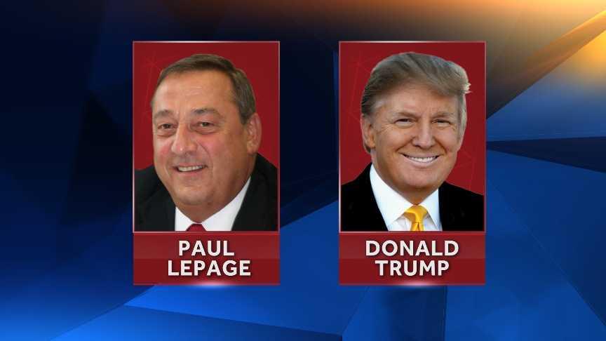 LePage - trump - img
