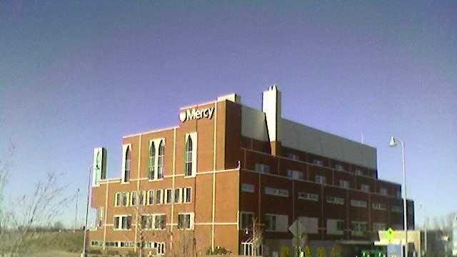 New Mercy Hospital - 22856241