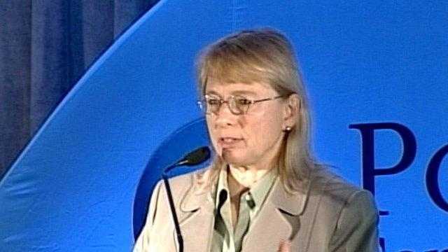 Attorney General Janet Mills