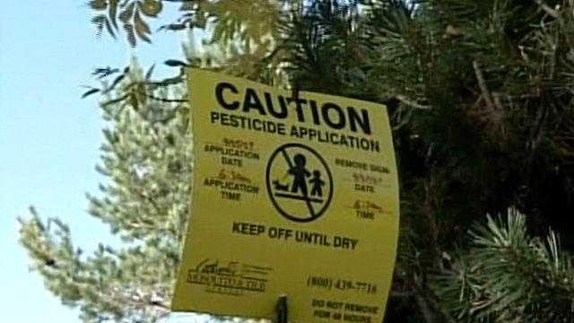 Triple E Pesticide