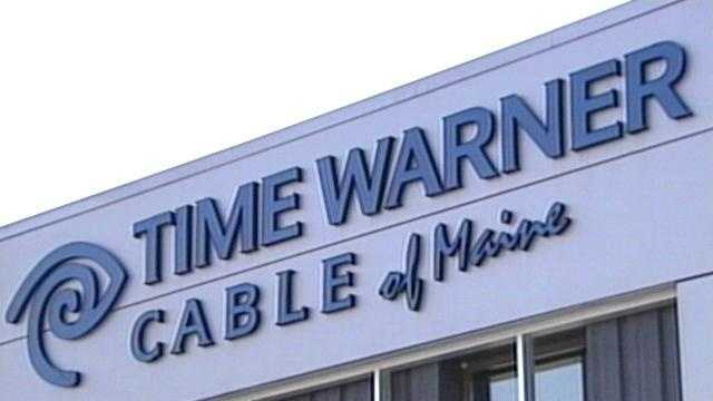 Time Warner Cable of Maine