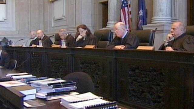 Supreme Judicial Court