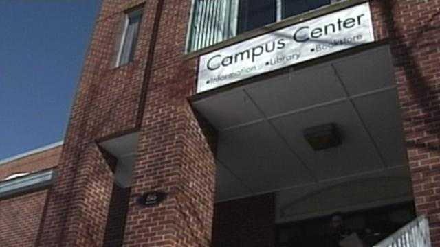 SMMC campus center