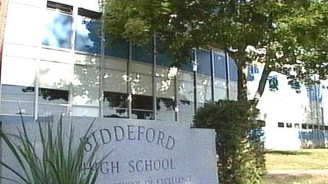 Biddeford High School