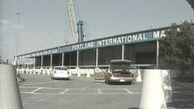 Portland International Marine Terminal