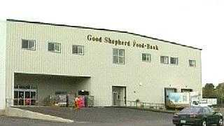 Good Shepherd Food-Bank