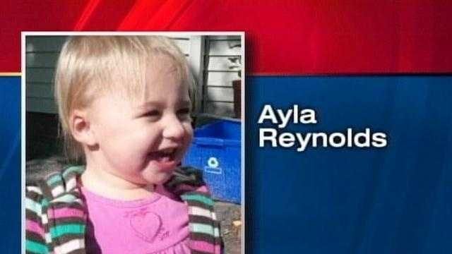 Ayla Reynolds