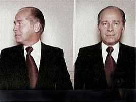 In April 1994, a joint task force of the DEA, the Massachusetts State Police, and the Boston Police Department launched a probe of Bulger's gambling operations.