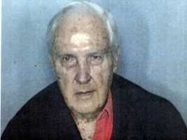 Former FBI agent H. Paul Rico was arrested in 2003 and charged with conspiring with his old informants in the 1981 murder of Oklahoma businessman Roger Wheeler.