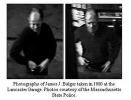 Bulger became heavily involved in drug trafficking in the early 1980s.
