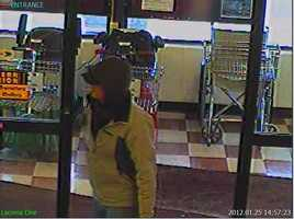 Laconia Shoplifting ((Press Release)) The Laconia Police Department is investigating two separate incidents involving the theft of beer from Vista Foods 376 South Main Street Laconia NH. The first incident was on Tuesday, January 17, 2012 between 1955 to 2015 hours during the evening, a store employee notified the police department on January 19, 2012 of an alleged shoplifting of  two Heineken beer kegs from the store by an unidentified white male.  The second incident was on Thursday, January 25, 2012, between 1500 to 1515 hours, a store employee notified the police department of an alleged shoplifting of three Heineken beer kegs from the store by an unidentified white male subject, wearing a grey winter jacket with dark accents, hoodie beneath and a white ball cap with an unknown logo, jeans and white sneakers.   In both incidents the alleged suspect has the same or similar description.The Laconia Police Department would encourage anyone that may have any information regarding this theft or that may have witnessed the incidents to contact the Laconia Police Department at 524-5252 or the Laconia Crime line at 524-1717.