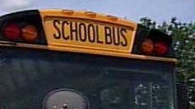 School Bus Generic - 29302671