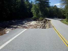 Five years ago, Tropical Storm Irene struck New England, downing trees and power lines from Connecticut, through New Hampshire and into Maine.