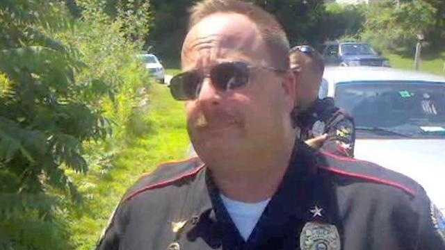 Chief Michael Maloney