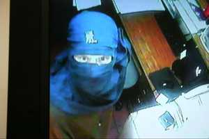 Concord Burglary ((Press Release)) The Concord Police Department is asking the public for their assistance in identifying the suspect in a recent burglary of a local business. On June 25th at approximately 6:00 am Officers from the Concord Police Department responded to Wendy's Old Fashion Hamburgers, 106 Loudon Road, upon receiving a complaint that the business had been burglarized. The officers met with a representative of the company who explained that an attempt was made to break into a safe on the premise. The burglary occurred at approximately 3:20 am on June 25th. How entry was made into the building is not being disclosed at this time. Evidence has been collected in reference to this crime.The Concord Police Department has recovered video surveillance from the restaurant and is asking the public to assist in identifying the individual of interest depicted in the photograph. Anyone who has information relative to any criminal incident is asked to call the Concord Regional Crimeline at (603) 226-3100, or submit information online to the website at: www.concordregionalcrimeline.com, or Txt TIP234 and their message to CRIMES (274637).  Crimeline awards cash to anyone whose information leads to the arrest and indictment of criminals. All tips remain anonymous. ###