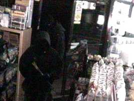 Bow Burglary ((Press Release))The Bow Police Department is asking the public for their assistance in identifying the suspect (s) in a recent burglary of a local business. The burglary occurred at the Bow Mobil located at 519 South Street. The investigation revealed that the burglary occurred sometime after 11:30 pm on May 15th.  Force was used to gain entry to the business and video footage recovered depicted two suspects wearing all dark clothing entering the business. The business reported an undisclosed amount of money and merchandize stolen.   Evidence has been collected in reference to this crime. Anyone who has information relative to any criminal incident is asked to call the Concord Regional Crimeline at (603) 226-3100, or submit information online to the website at: www.concordregionalcrimeline.com, or Txt TIP234 and their message to CRIMES (274637).  Crimeline awards cash to anyone whose information leads to the arrest and indictment of criminals. All tips remain anonymous.