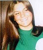JUDY LORD - On May 20, 1975, at approximately 12:30 p.m., the body of Judy Lord, age 22, was discovered in her Royal Gardens apartment in Concord. She had been suffocated and strangled. At the time of her murder, Lord lived with her 17-month-old son Gregory. Judy was last seen alive on the evening of May 19, 1975, at about 10:30 p.m., when she left a volleyball game that was being played in a common area of the apartment complex. Crime scene technicians spent over two days processing the apartment for evidence. Over the years, numerous interviews have been conducted with friends, neighbors and acquaintances.