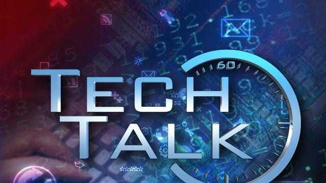WMUR Tech Talk