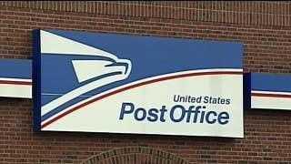 Salem Postal Theft - 14137267
