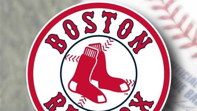 Red Sox Logo New 2011 - 31014706
