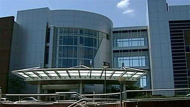 Exeter Hospital