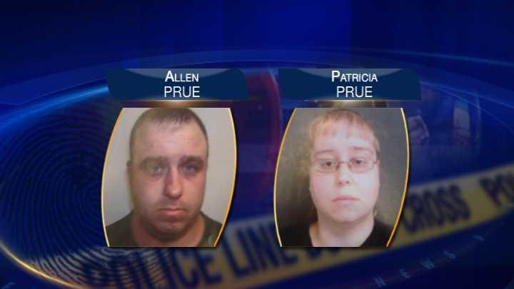 Couple accused of killing Vermont school teacher