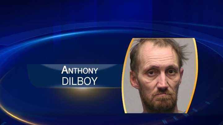 Anthony Dilboy